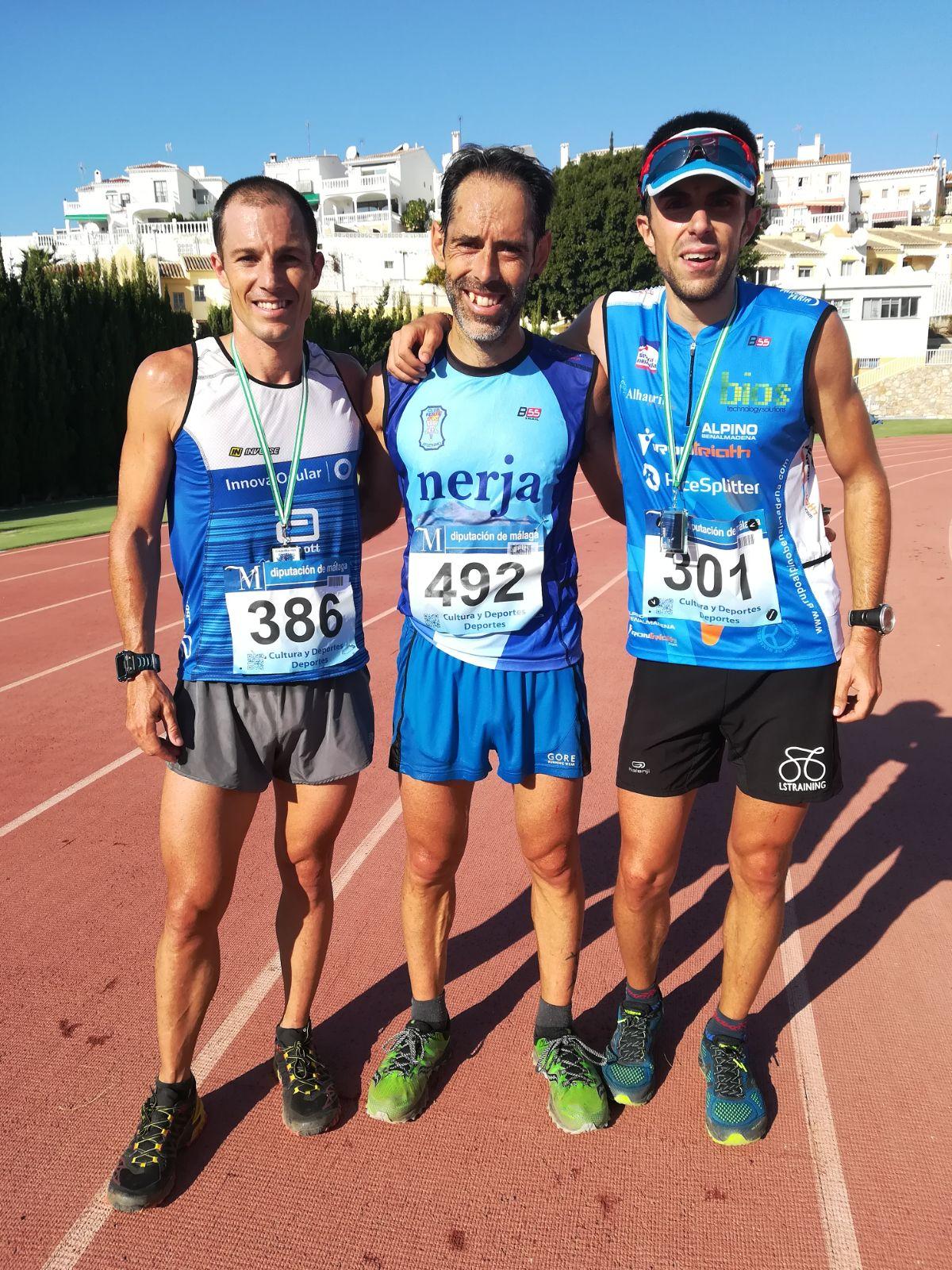 Nerjaatletismo Club Nerja De Atletismo # Muebles Rogelio Nerja